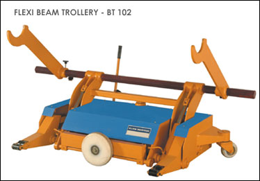 Flexy Beam Trolley